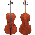 4/4 Intermezzo Hybrid Cello