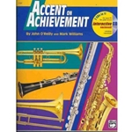 Accent On Achievement - Alto Saxophone