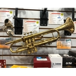 Pre-Owned Bach Stradivarius Trumpet