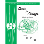 Duets for Strings