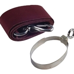 Bassoon Seat Strap & Ring