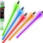 Firestix Light Up Drum Sticks