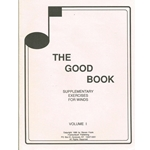 The Good Book Supplementary Exercises for Winds