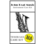 Tenor Saxophone Care Kit
