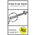 Stringed Instrument Care Kit
