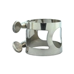 Standard Chrome Bass Clarinet Ligature