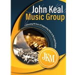 John Keal Music Band or Orchestra Folder