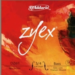 D'Addario Zyex String Set