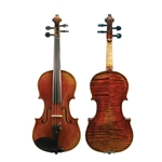 4/4 Lady Claire Violin