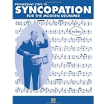 Progressive Steps to Syncopation
