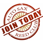 Alto Saxophone Reed Club