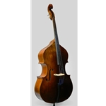 Samuel Shen Laminate Oil Varnish String Bass