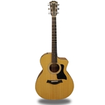 Taylor 114CE MIM Cutaway Acoustic/Electric