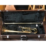 Pre-Owned Yamaha Trombone w/ F Attachment