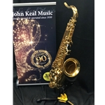 Pre-Owned Yamaha Tenor Saxophone