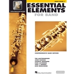 Essential Elements Lesson Book for Band or Orchestra