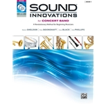 Sound Innovations - Percussion - Drums