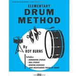 Roy Burns Drum Method