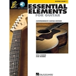 Essential Elements For Band (2000) - Guitar