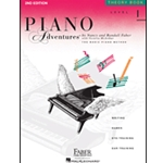 Faber Piano Thry 1