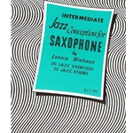 Intermediate Jazz Conception by Niehaus