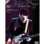 John Mayer Legendary Licks