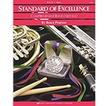Standard of Excellence Lesson Book- Choose Your Instrument