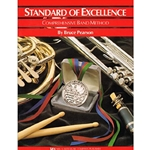 Standard of Excellence-Percussion