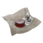 Hill Rosin for Violin, Viola, or Cello- Light