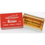 Super Sensitive Rosin for Vioin, Viola, or Cello