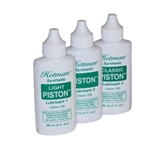 Hetman® Piston Valve Lubricants