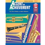 Accent on Achievement for Combined Percussion