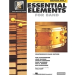 Essential Elements for Percussion
