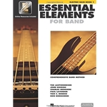 Essential Elements for Electric Bass