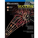 Measures of Success for Percussion