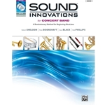 Sound Innovations for Combined Percussion