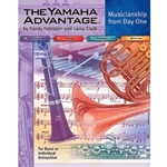 Yamaha Advantage for Combined Percussion