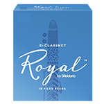 Royal Reeds for Clarinet- Choose Strength and Quantity