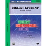 Belwin Student Instrumental Course for Mallets