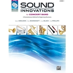 Sound Innovations for Mallets