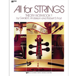 All for Strings Theory Workbook