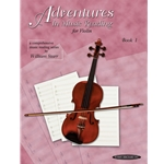 Adventures in Music Reading for Orchestra