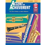 Accent on Achievement for Band