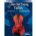 Solos for Young Violists