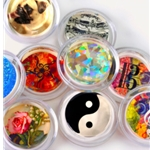 Magic Rosin® for Cello or String Bass- Choose your favorite design!