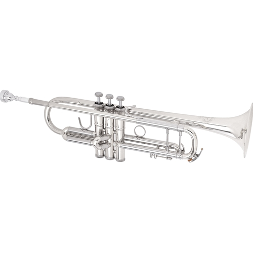 B and S Challenger 3137 Trumpet