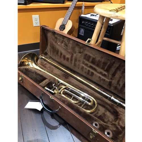 Pre-Owned Bach Trombone