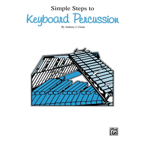 Simple Steps To Keyboard Percussion
