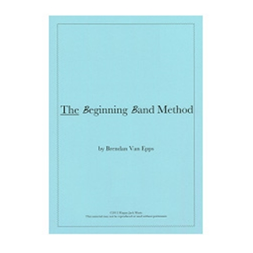 THE Beginning Band Method Book