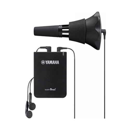 Yamaha SILENT Brass™ Electronic Mute for Trumpet